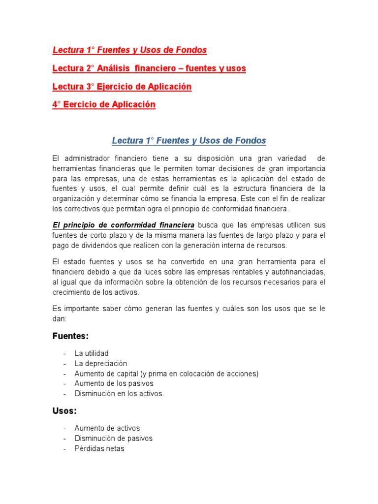 libro análisis financiero aplicado y principios de administración financiera pdf