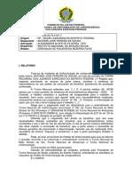 1-JURISPRUDENCIA TNU - Laudo Superficial - Cerceamento de Defesa
