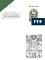36895434 Anonimo Mutus Liber El Libro Mudo de La Alquimia