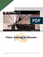 Video Editing in Blender Workshop - v.1