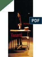 Luis Araujo - Vanzetti