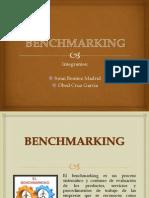 Presentación Benchmarking