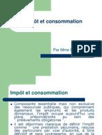 4-Impot Et Consommation