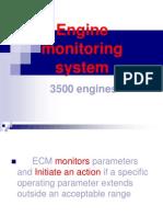 3500 Engine Monitoring System