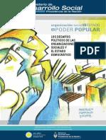 2. Cuadernillo Poder Popular