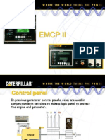 EMCP II