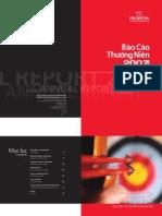 2007-Pru Annual Report