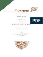 Flori Dante