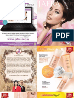 October offers jafra India