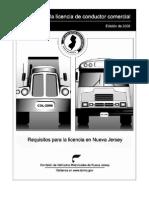 Manual Para Licencia Comercial