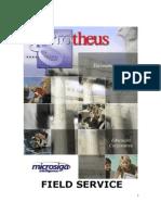 Assistencia Tecnica (Field Service)