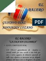 EL BALERO