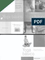 Yoga Basico Marabout