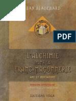 L'Alchimie dans la Franc-Maçonnerie