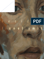 Lionel Smit RESIDUE Exhibition Catalogue