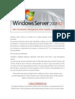 Linux Ubuntu, Mandriva,Windows Server Virtualizacion y Descripcion