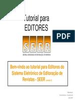 Tutorial Para Editores