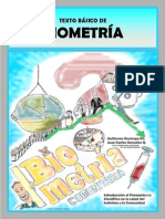 Libro de Biometria Comunitaria