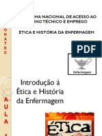 PRONATEC - Ética - Aula 1