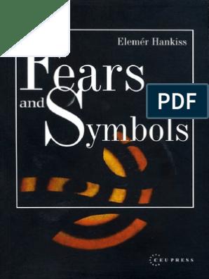 Elemer Hankiss Fears and Symbols émile Durkheim