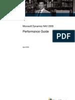 PerformanceGuideforMicrosoftDynamicsNAV