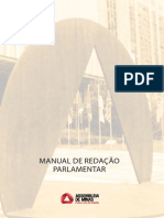 Manual Redacao Parlamentar