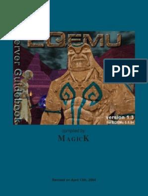 EQEmu_Guidebook13   Domain Name System   Windows 2000