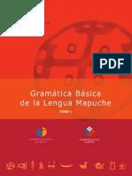 Gramatica Basica Lenguamapuche