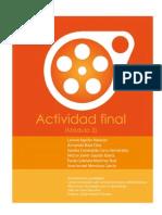 Actividad Final Modulo 3
