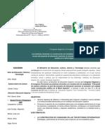 Bases y Condiciones Congreso Nov.