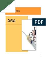 Doping PDF