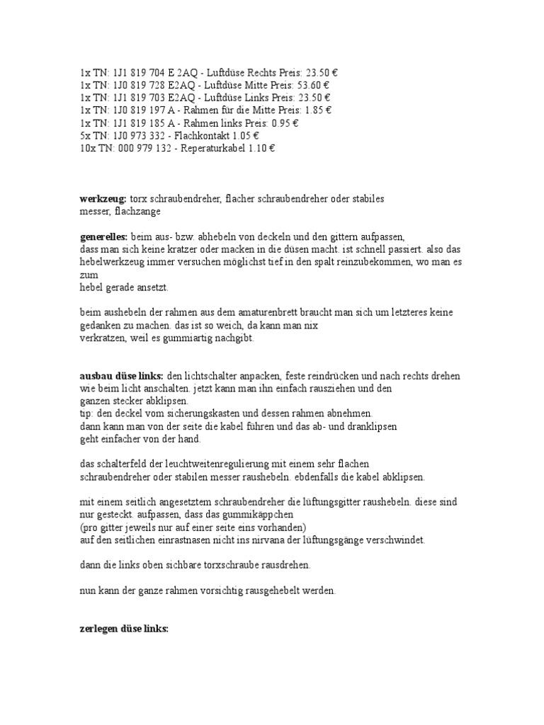 Ungewöhnlich Einfacher Lichtschalter Galerie - Der Schaltplan ...