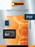 3 My Home Manual 11