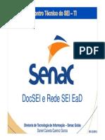 RedeSEIEaD-DocSEI