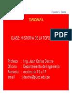 HistoriaTopografia2008-2