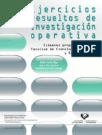 Ejercicios Resueltos de Investigacion Operativa