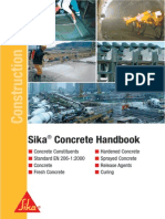 Fact 1_concrete Handbook