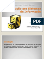 PSI Modulo 12 Base de Dados