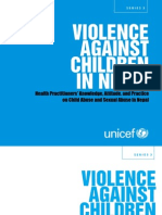 Voilence Against Children Series 3