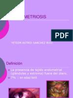 Adenomiosis y Endometriosis