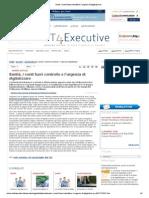 2013-10-08 | ICT 4 Executive