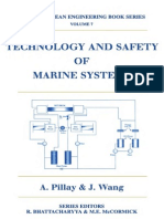 Technology+and+Safety+of+Marine+Systems