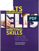 IELTS Advantage Writing Skills