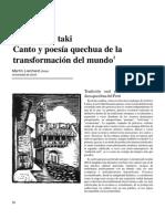Oralidad 09-30-41 Pachakutiy Taki