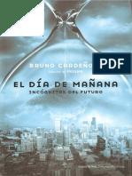 Cardenosa Bruno - El Dia De Mañana