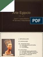 UD2 Arte Egipcio
