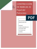Gm-construcion de Marcas-el Papel Del Patrocinio Joch 7-2013-2