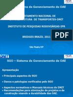 Bridges Brazil 2011 IPR VAp