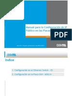 Manual Ip Publico Adsl