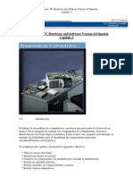 Capitulo 3 IT Essentials PC Hardware and Software Version 4.0 Spanish